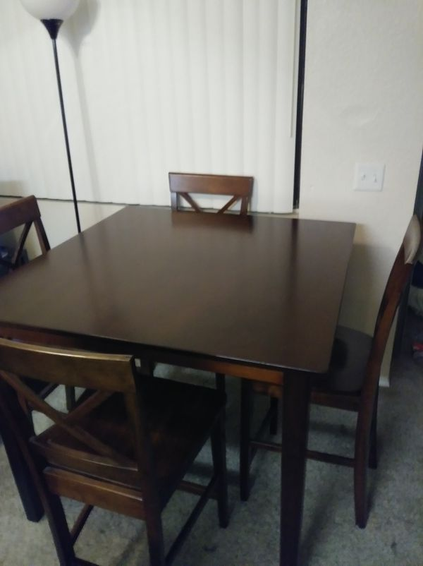 Hight Dining Table Furniture In San Diego CA