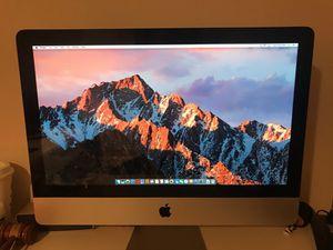 21.5 inch iMac (Mid 2011)