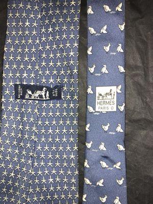Vintage Hermès Tie