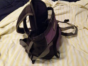 Little dog carrier brand Outwear Hound