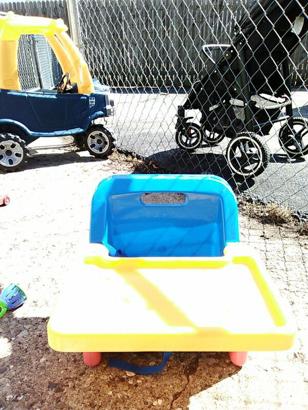 Baby plastic safety first booster seat (Baby & Kids) in Lake Villa ...