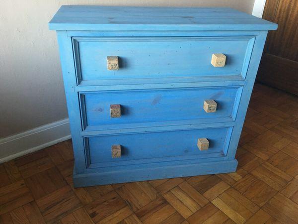 Stunning baby boy nursery dresser furniture in tacoma for Bedroom furniture 98409