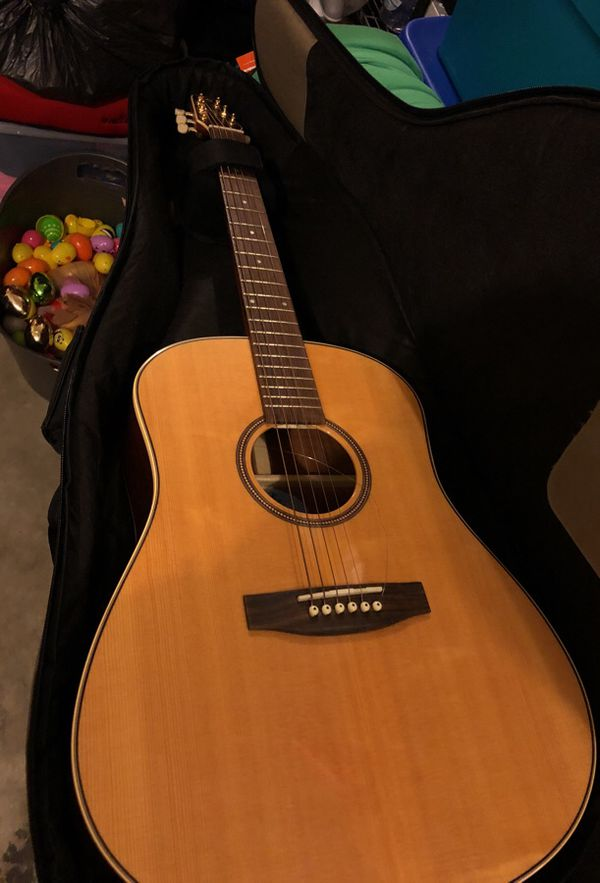 seagull guitar 25th anniversary limited edition