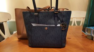 """Brand new authentic Michael Kors """"small"""" tote"""