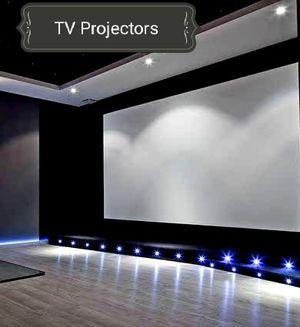 Tv Projectors