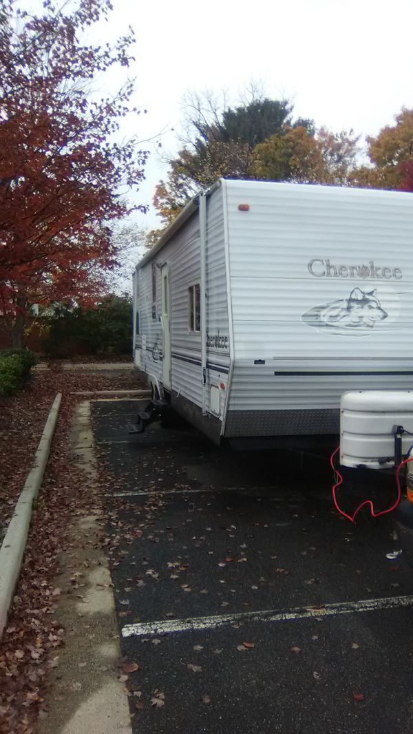 RV Cherokee