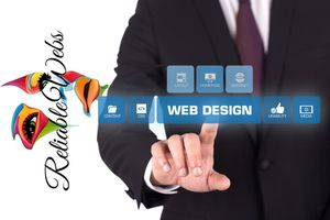 Website Design. Mobile Friendly-SEO-Social Media-Domain-Hosting. Hablamos Espanol.
