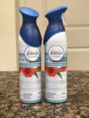 Febreze Air Effects 9.7 oz