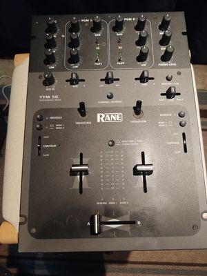 RANE TTM 56 + SL3 COMBO