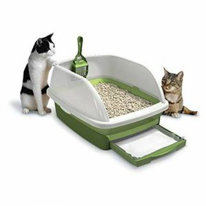 Breeze Litter Boxes and Litter Genie