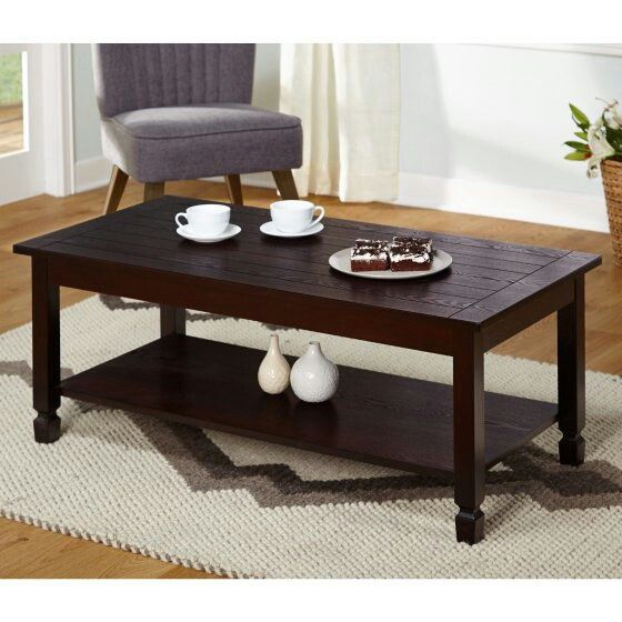 Zenith Cocktail Table Espresso Furniture in Houston TX OfferUp