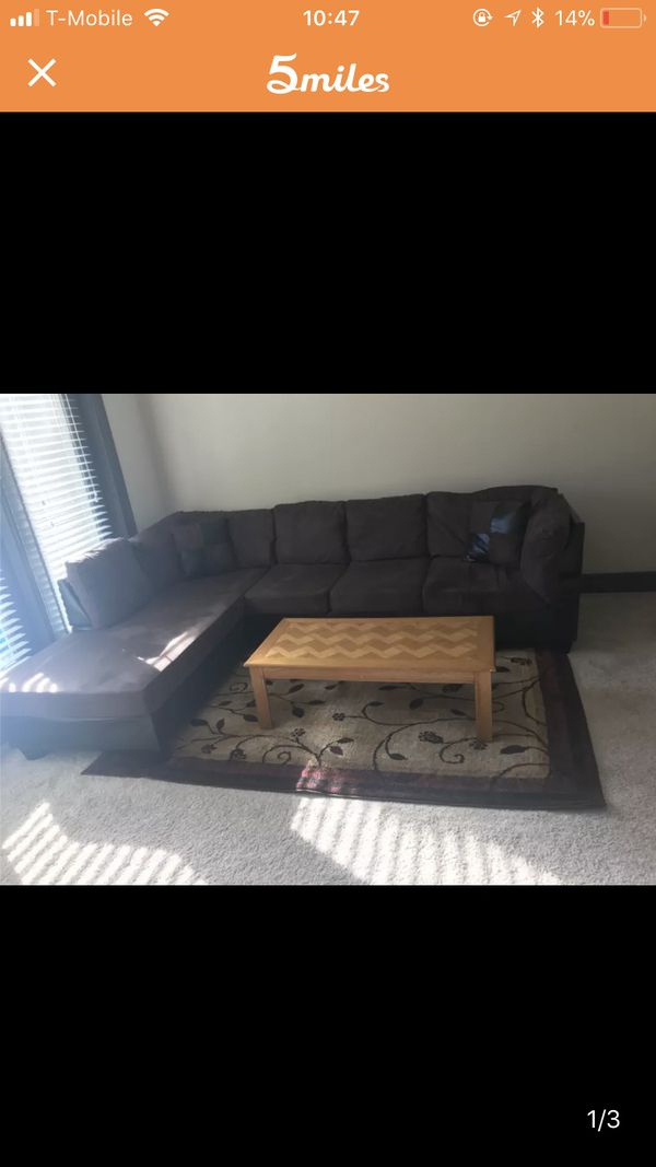 Sectional sofa Furniture in Atlanta GA