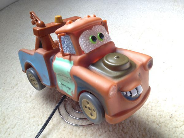 Tow Mater Night Light Household In Woodbridge Va