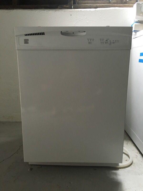 Dishwasher Appliances In Seattle Wa Offerup