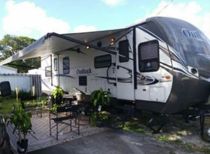 2014 outback 31 feet mobile home