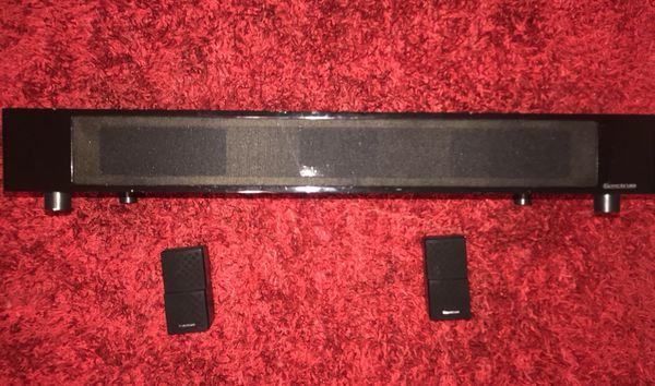 SPECTRUM SURROUND SOUND SYSTEM (Audio Equipment) in Houston, TX