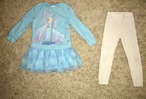 Girl clothes size 4T