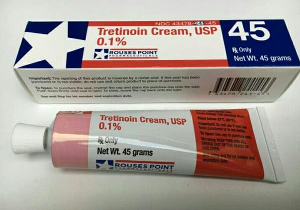 Retin A - Tretinoin Cream (Beauty & Health) in San Jose, CA