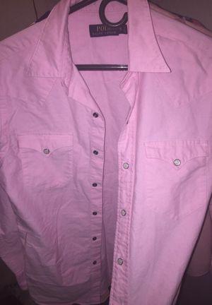 Polo Ralph Lauren Button Down Men's S(Brand New)