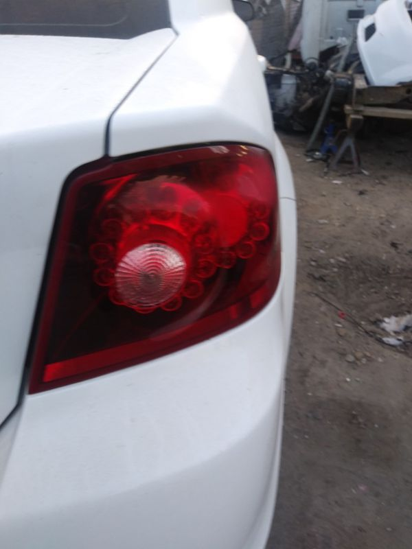 Selling my tail lights from Dodge avenger 2006 (Auto Parts) in Los ...