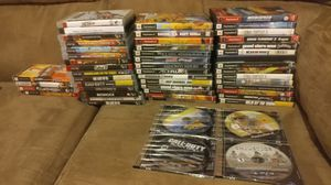 PlayStation 1, 2 , and 3 bundle