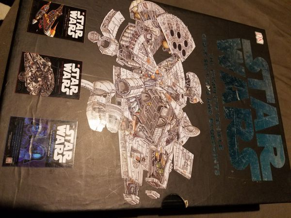 Star Wars Diagram Books And Posters Books Magazines In Salem Or