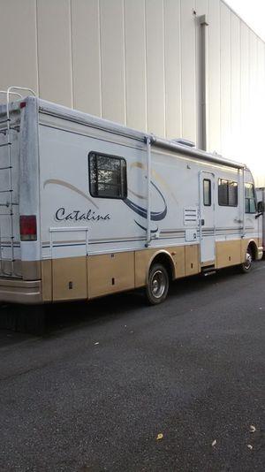2000 Catalina Coachmen 31ft