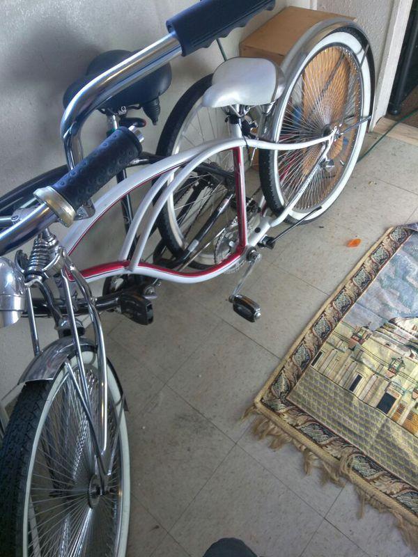 Shoreline 26 Inch Lowrider Bike Bicycles In San Diego Ca Offerup