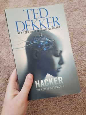 Hacker by Ted Dekker