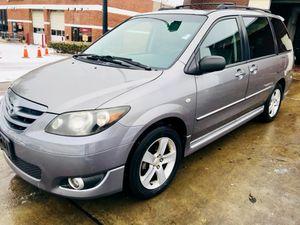 2005 Mazda MPV ES Minivan 4door. {{ looks and drives like new }}