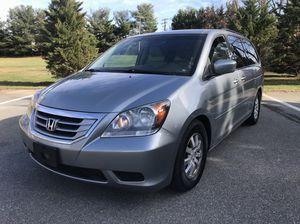 2009 Honda Odyssey EX-L Serviced!!!