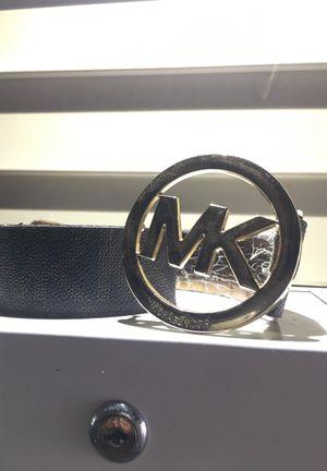 Michael Kors belt brand new gone !