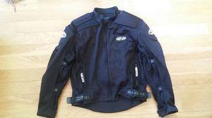 Joe Rocket Mesh Motorcycle Riding Jacket