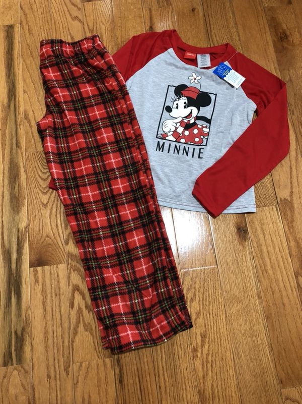 Girls youth Minnie Mouse Pjs (Baby & Kids) in Philadelphia, PA - OfferUp