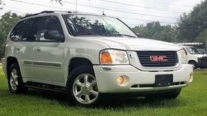 2005 GMC ENVOY DENALI 4X4 SUNROOF