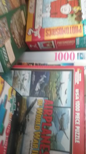 Box of puzzles (7)