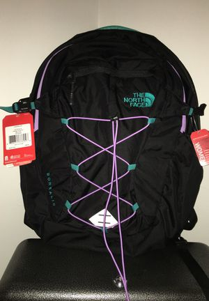 North Face Backpack - New