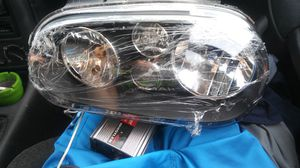 Vw headlights will take offers