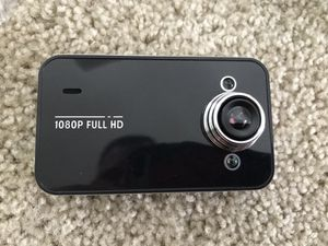DVR camera for your automobile full HD 1080