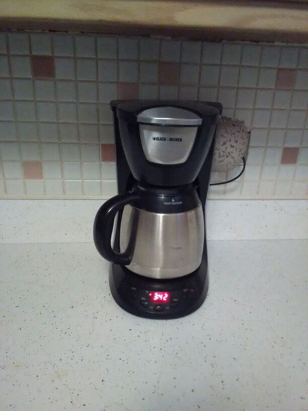 Coffee maker (Appliances) in Chicago, IL - OfferUp