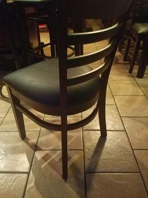 Restaurants beautiful elegant chair