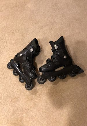 Roller blades size US 7 free to good home