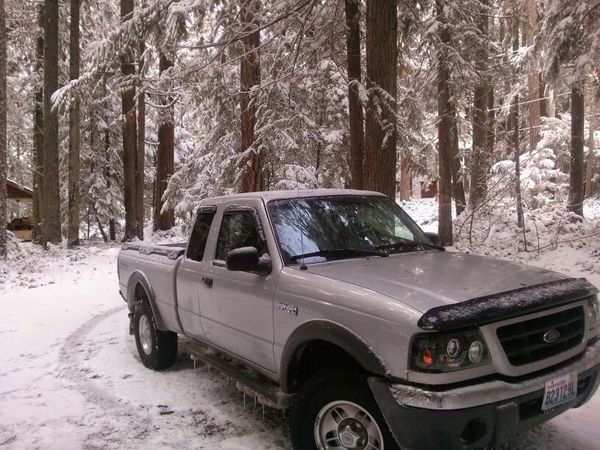 Ford Ranger 2001 Cars Amp Trucks In Kirkland Wa Offerup