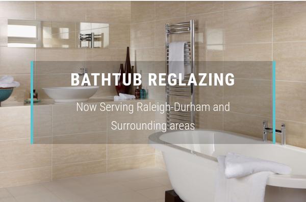 Bathtub Refinishing Furniture In Durham Nc
