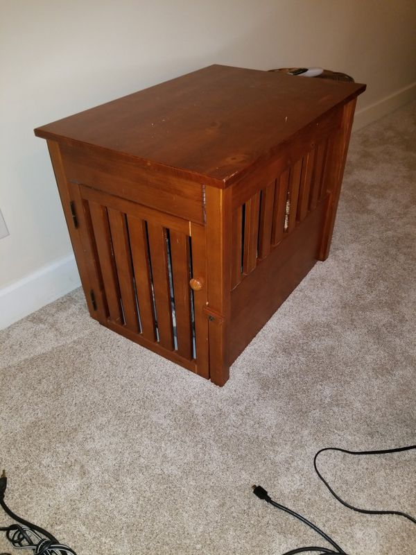 furniture style dog crate. Nice Furniture Style Dog Kennel Crate