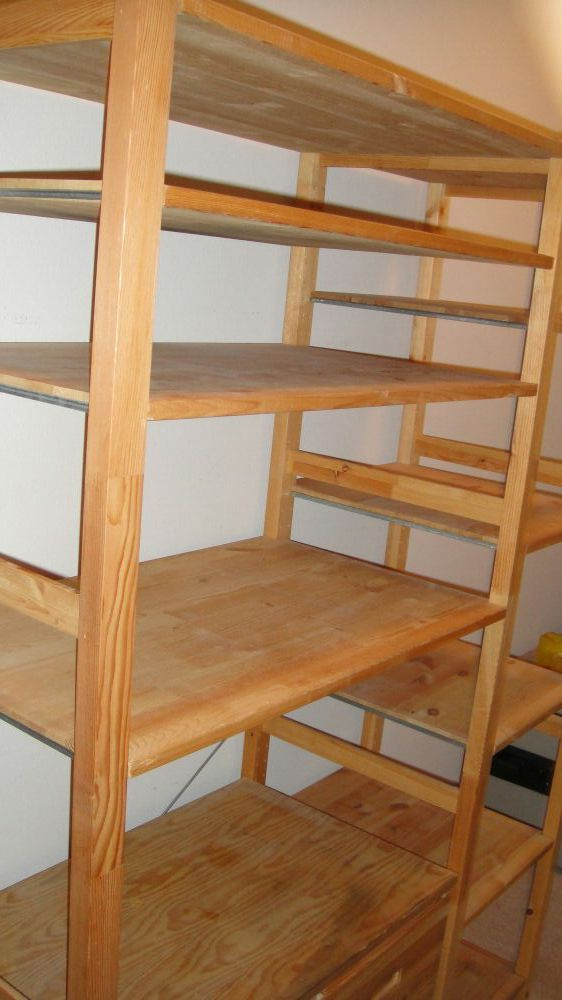 Ikea shelves and drawers furniture in bellevue wa for Ikea bellevue washington