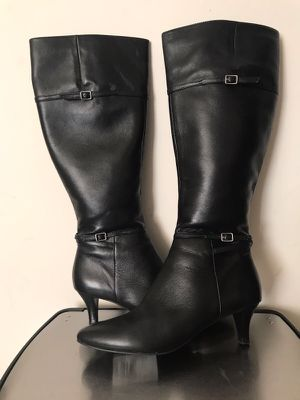 Cole Haan boots size 6/5