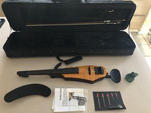 Electric Violin - NS Design Wave 4