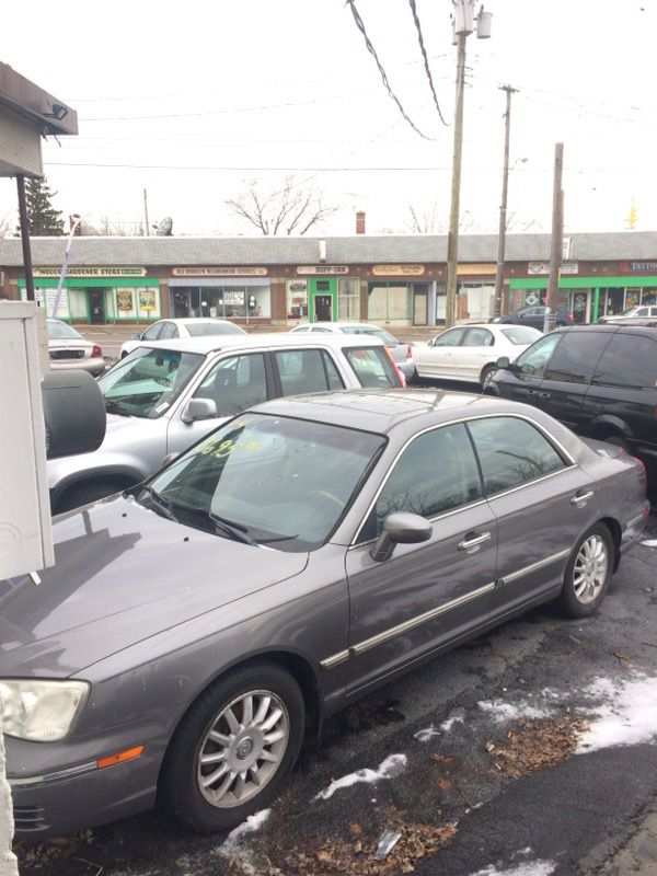 Old Brooklyn auto sale (Cars & Trucks) in Cleveland, OH - OfferUp