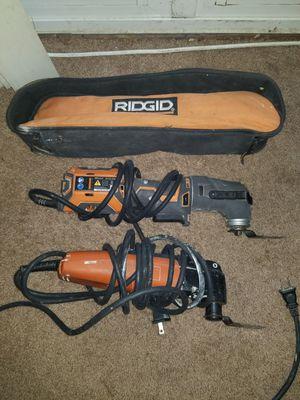 Multó tools